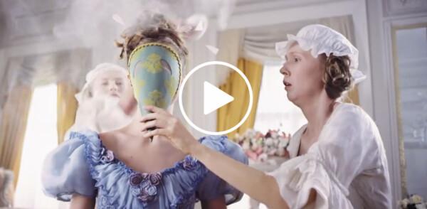 """ANSWEAR """"Maria Antonina"""" VIDEO"""
