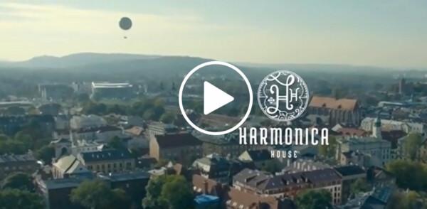 Nowa inwestycja Harmonica house – VIDEO