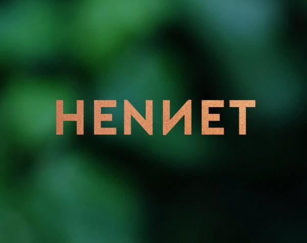 Hennet logo